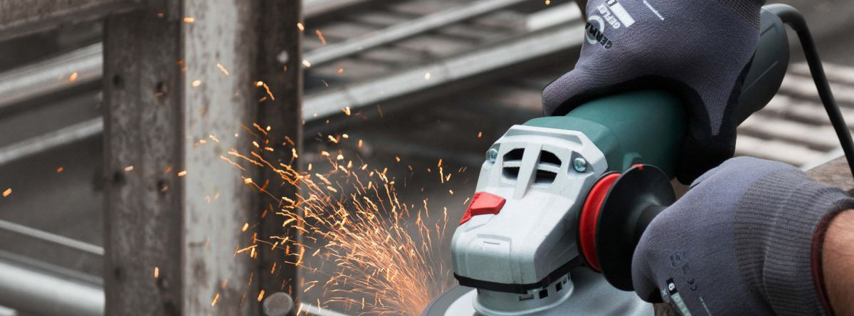 Power Tools - Drilling, Grinding, Cleaning | LERBS AG Bremen